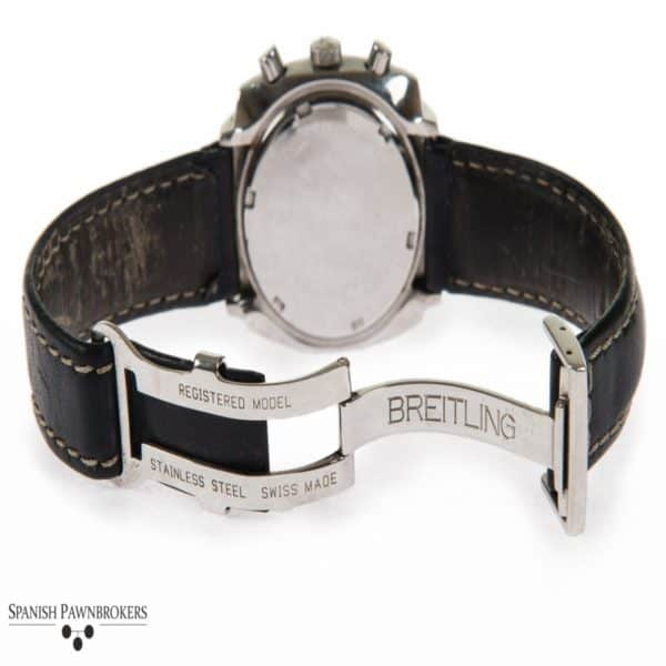 Breitling Top time 2211