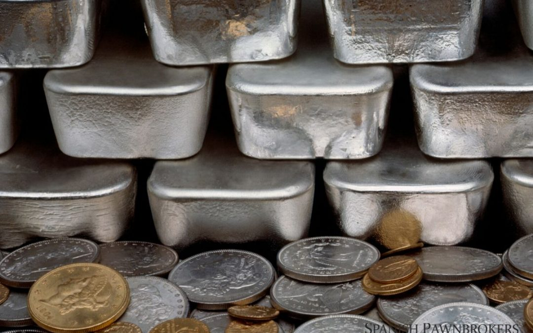 Why Buy Silver? Reasons to Invest in Silver