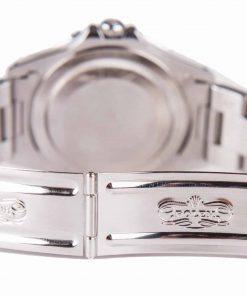 Second-hand-luxury-watch-Rolex-GMT-Master-steel-oyster-16700-Pepsi-Blue-Red