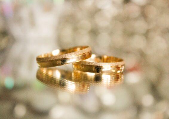 La compraventa de oro