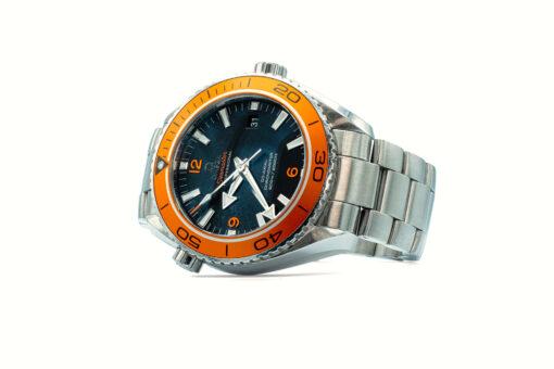 Omega Seamaster Professional Planet Ocean 232.30.46.21.01.002