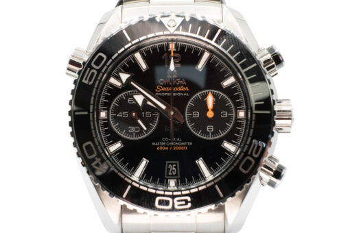 Omega Seamaster Professional Planet Ocean