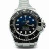 Rolex Sea-Dweller Deepsea D-Blue James Cameron 116660