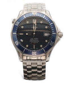 Omega Seamaster 40th James Bond 007 300m Proffesional Chronometer