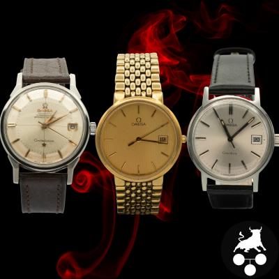 Vintage Watches   Spanish Pawnbrokers   Quesada Costa Blanca